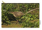 Hutton's Vireo Carry-all Pouch