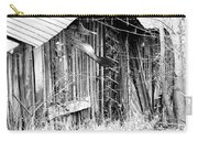 Hwy 61 La Shed Carry-all Pouch