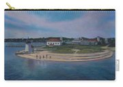 Brant Point Beach, Nantucket, Ma Carry-all Pouch