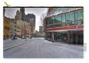 Hyatt Regency Buffalo V2 Carry-all Pouch
