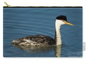 Hybrid Grebe Western X Clarks Carry-all Pouch