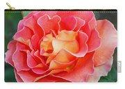 Hybrid Tea Rose  Carry-all Pouch