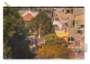 Hyde Street Cable Car Carry-all Pouch