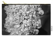 Hydrangea 3 Carry-all Pouch