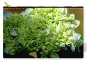 Hydrangea 4 Carry-all Pouch