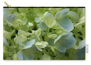Hydrangea 5 Carry-all Pouch