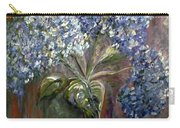 Hydrangea Bouquet At Dawn Carry-all Pouch