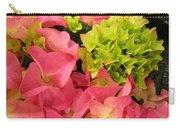 Hydrangea Joy Carry-all Pouch