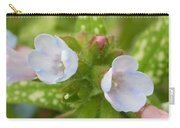 Hydrangeas 2 Carry-all Pouch