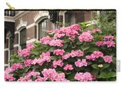 Hydrangeas In Holland Carry-all Pouch