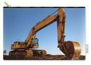 Hydraulic Excavator Carry-all Pouch