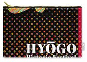 Hyogo Japan Historic Festival Carry-all Pouch