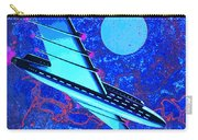 Hyperspace Carry-all Pouch