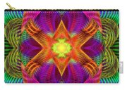 Hypnotic Expression Carry-all Pouch