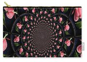 Hypnotic Hearts Carry-all Pouch
