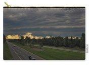 I-85 Shelf Cloud Carry-all Pouch