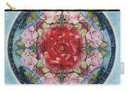I Am That Mandala Carry-all Pouch