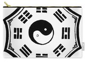 I Ching Kua Carry-all Pouch