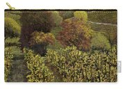 I Filari In Autunno Carry-all Pouch