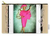 I Had A Great Time - Fashion Doll - Girls - Collection Carry-all Pouch