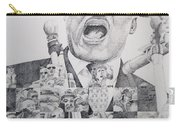 I Have A Dream Martin Luther King Carry-all Pouch
