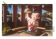 I Love Bob's Big Boy Carry-all Pouch