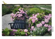 I Never Promised You A Rose Garden Carry-all Pouch