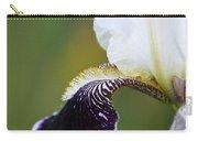I Spy An Iris Carry-all Pouch