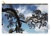 I Touch The Sky Carry-all Pouch by Laurie Search