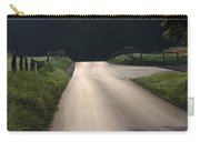 I Walk Alone Carry-all Pouch