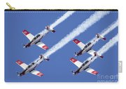 Iaf Flight Academy Aerobatics Team 6 Carry-all Pouch