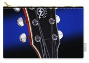 Ibanez Af75 Electric Hollowbody Guitar Headstock Carry-all Pouch