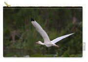 Ibis In Flight Carry-all Pouch
