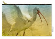 Ibis Talking Carry-all Pouch