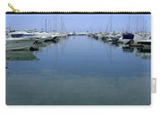 Ibiza Harbour Carry-all Pouch