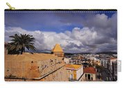 Ibiza Town Walls Carry-all Pouch