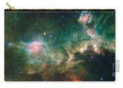 Ic 2177-seagull Nebula Carry-all Pouch