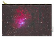 Ic 405, The Flaming Star Nebula Carry-all Pouch