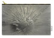 Ice Abstract II Carry-all Pouch