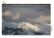 Ice-capped Mountains Anvers Island Carry-all Pouch
