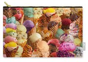 Ice Cream Crazy Carry-all Pouch
