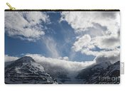 Ice Field Parkway Carry-all Pouch