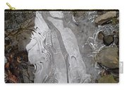 Ice Flow 2 Carry-all Pouch