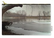 Ice River Carry-all Pouch