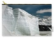 Iceberg At Cape Hallett Antarctica Carry-all Pouch