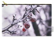 Iced Berries Carry-all Pouch