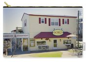 Icehouse Waterfront Restaurant 1 Carry-all Pouch