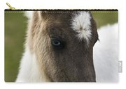 Icelandic Horse Carry-all Pouch