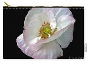 Icelandic Poppy Version Two Carry-all Pouch