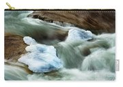 Icicle Creek Carry-all Pouch